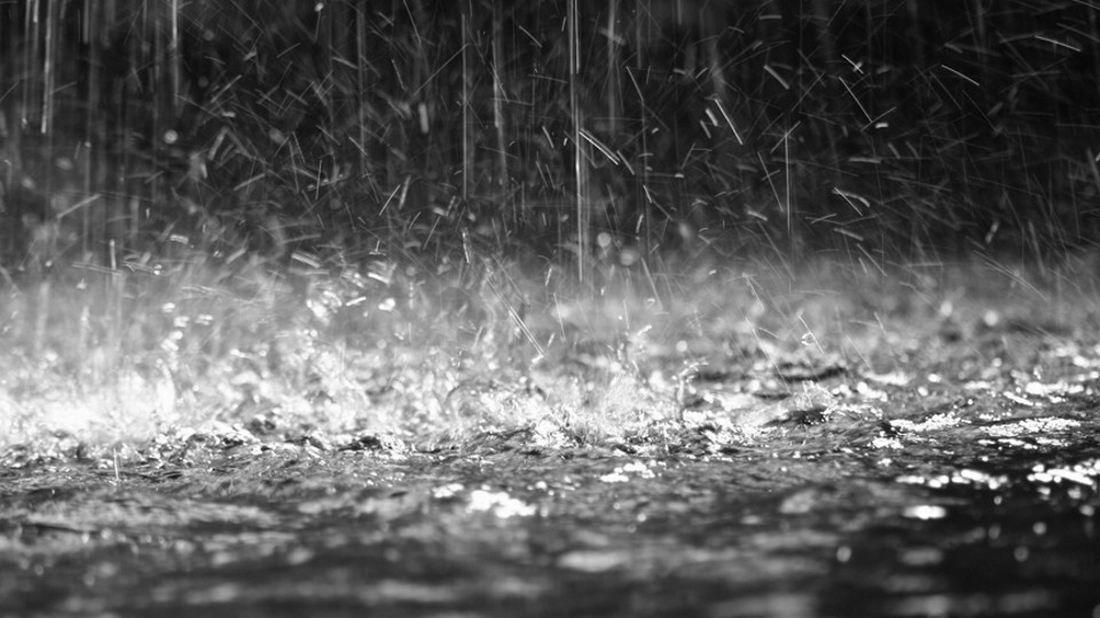 pioggia 1100